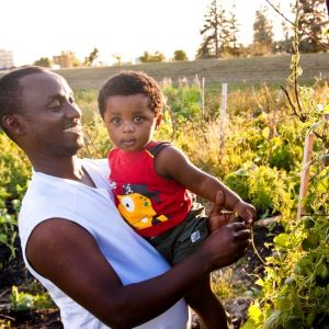 Race and Food Insecurity